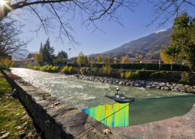 RiverSurveyor M9 ou S5