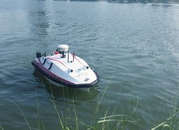 Photo WiBoat T1 3