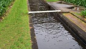 Mesure de débit pour rivières et canaux