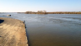 Mesure de débit pour estuaires et ports