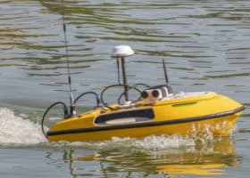 WiBoat M1